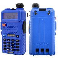 Рация Baofeng UV-5R (Синяя) 8 Ватт