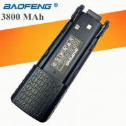 Аккумулятор усиленный BL-8 для рации Baofeng UV-82 (3800 мАч)